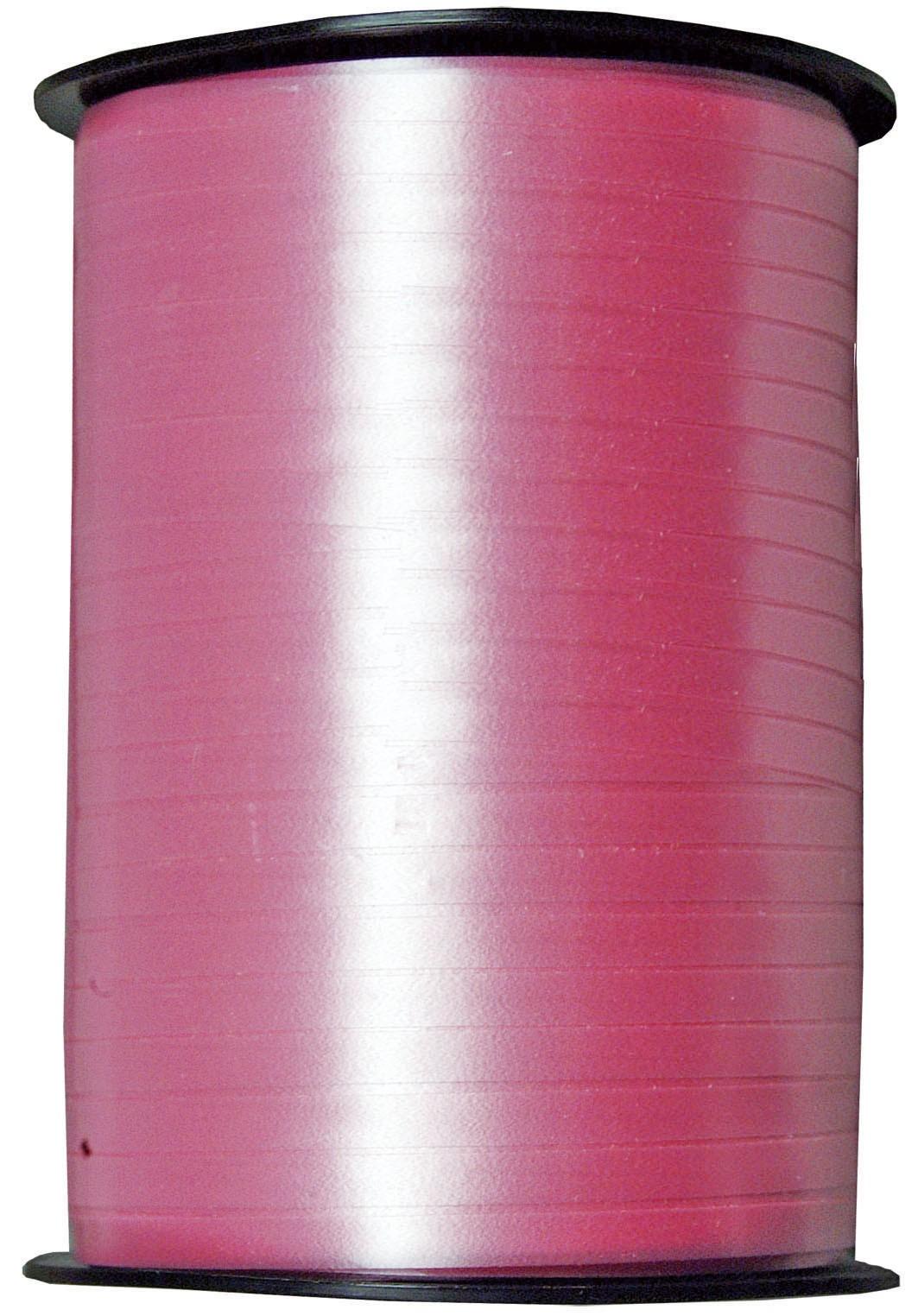 Geschenkband Poly - rosa