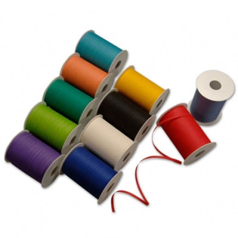 Geschenkband Baumwolle