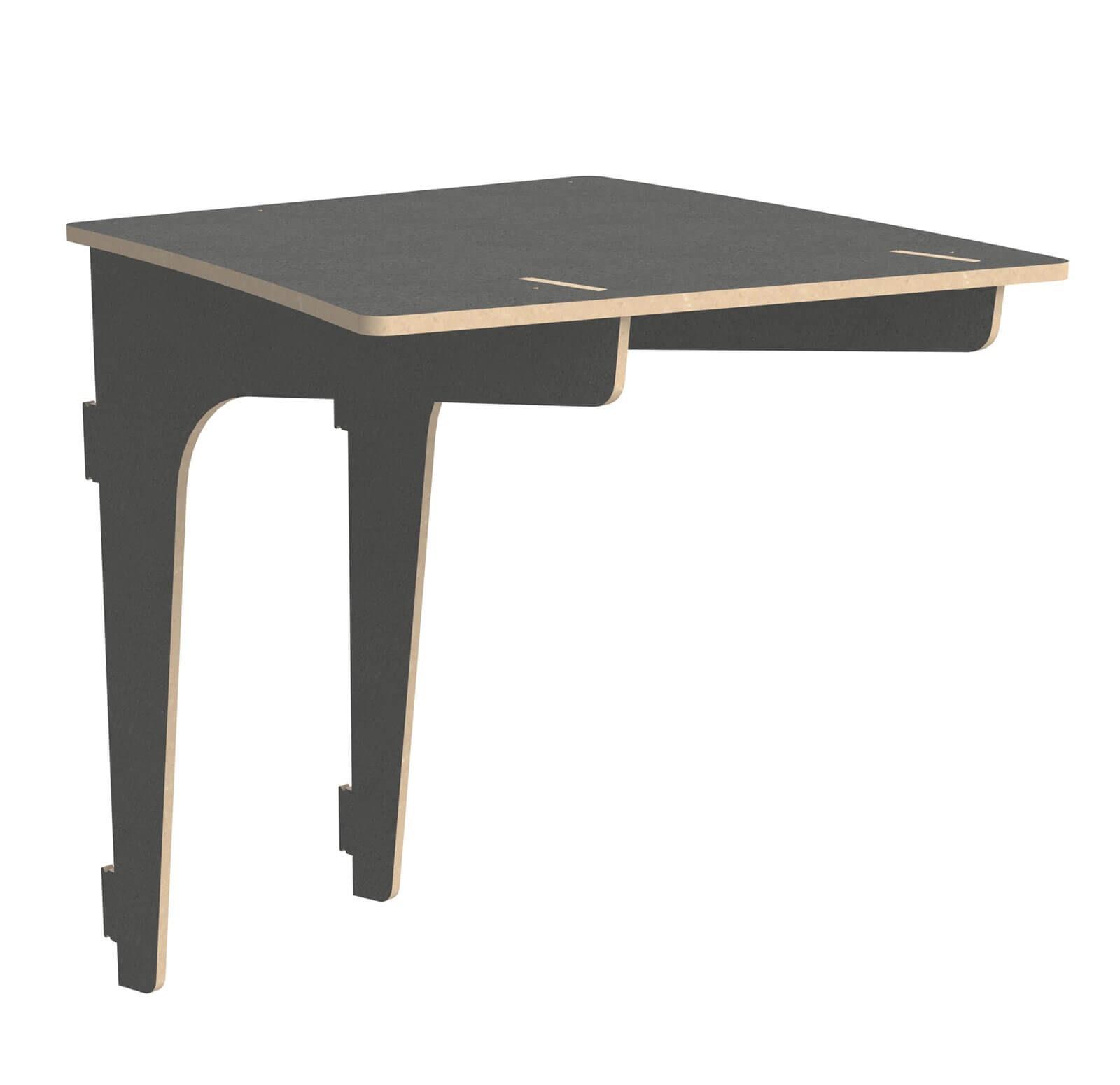 Zusatztisch für PACKmobil