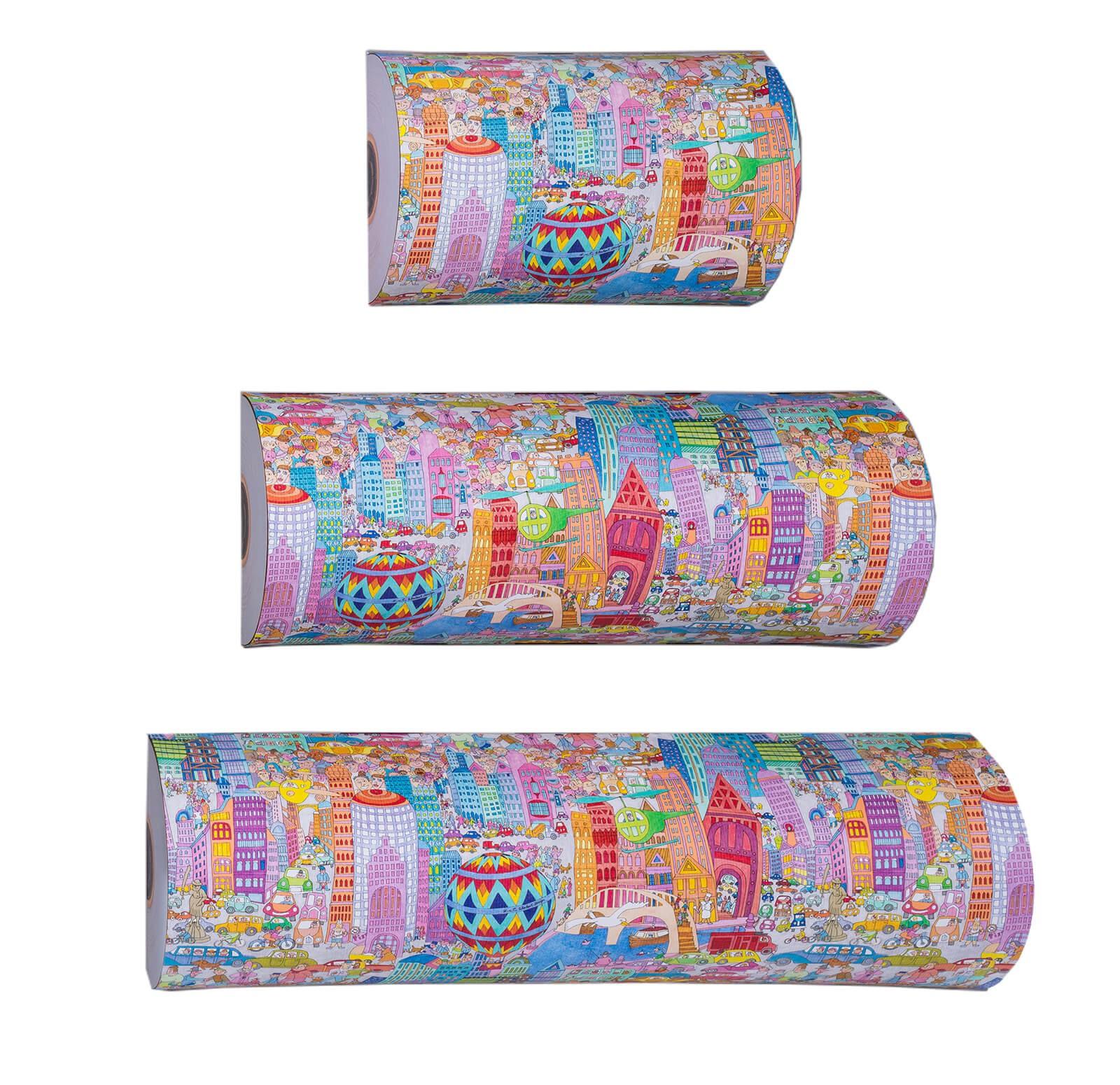 Rollenpapier (100cm)