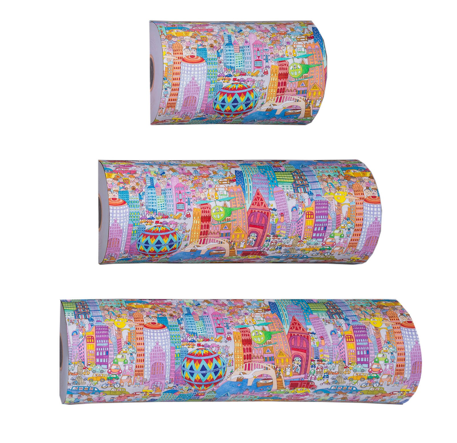 Rollenpapier (70cm)