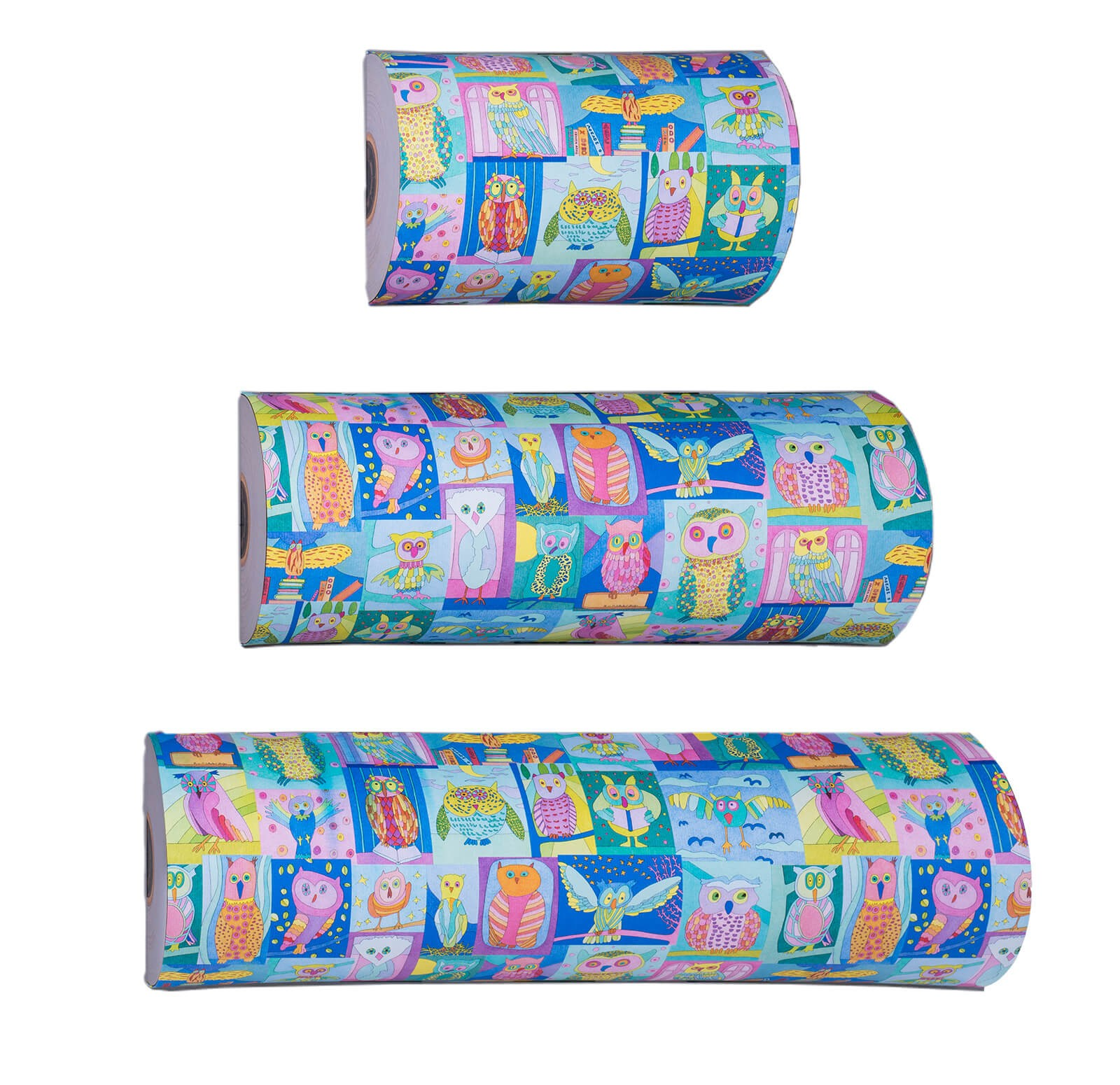 Gift wrap counter roll (70cm)