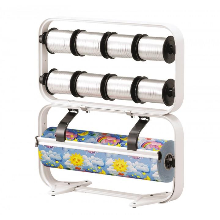 8-reels dispenser w/o blades