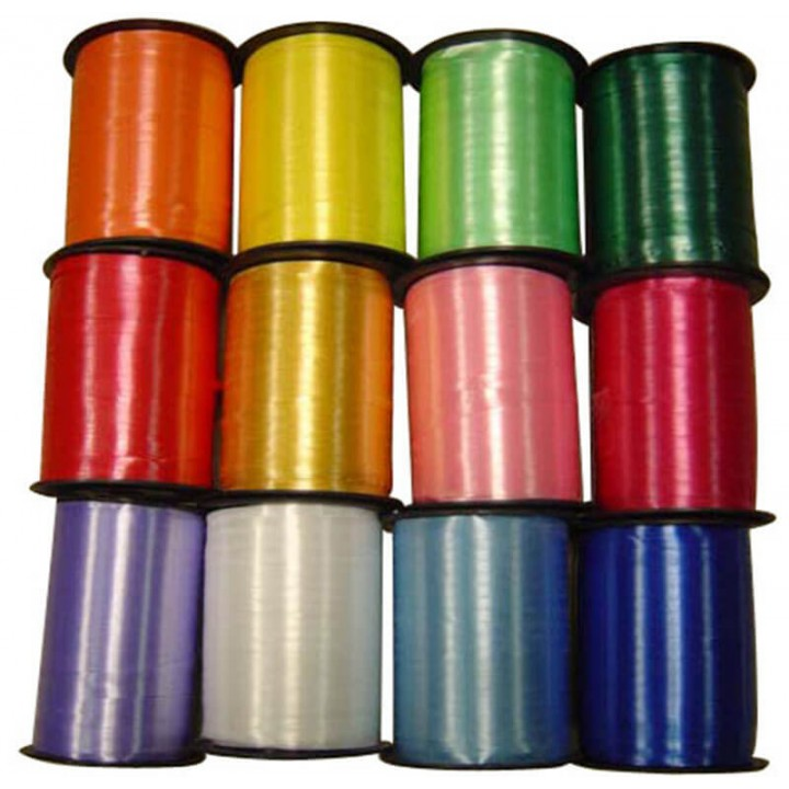 Gift ribbon polyester