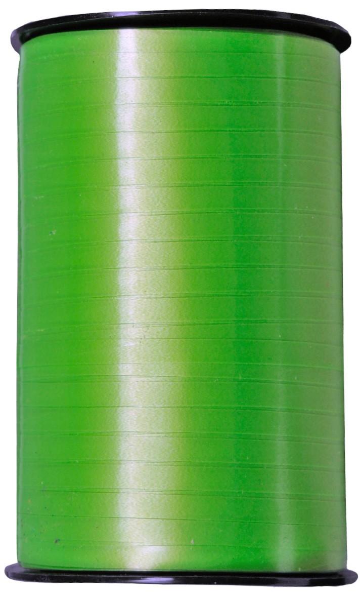 Ruban cadeau poly - vert clair