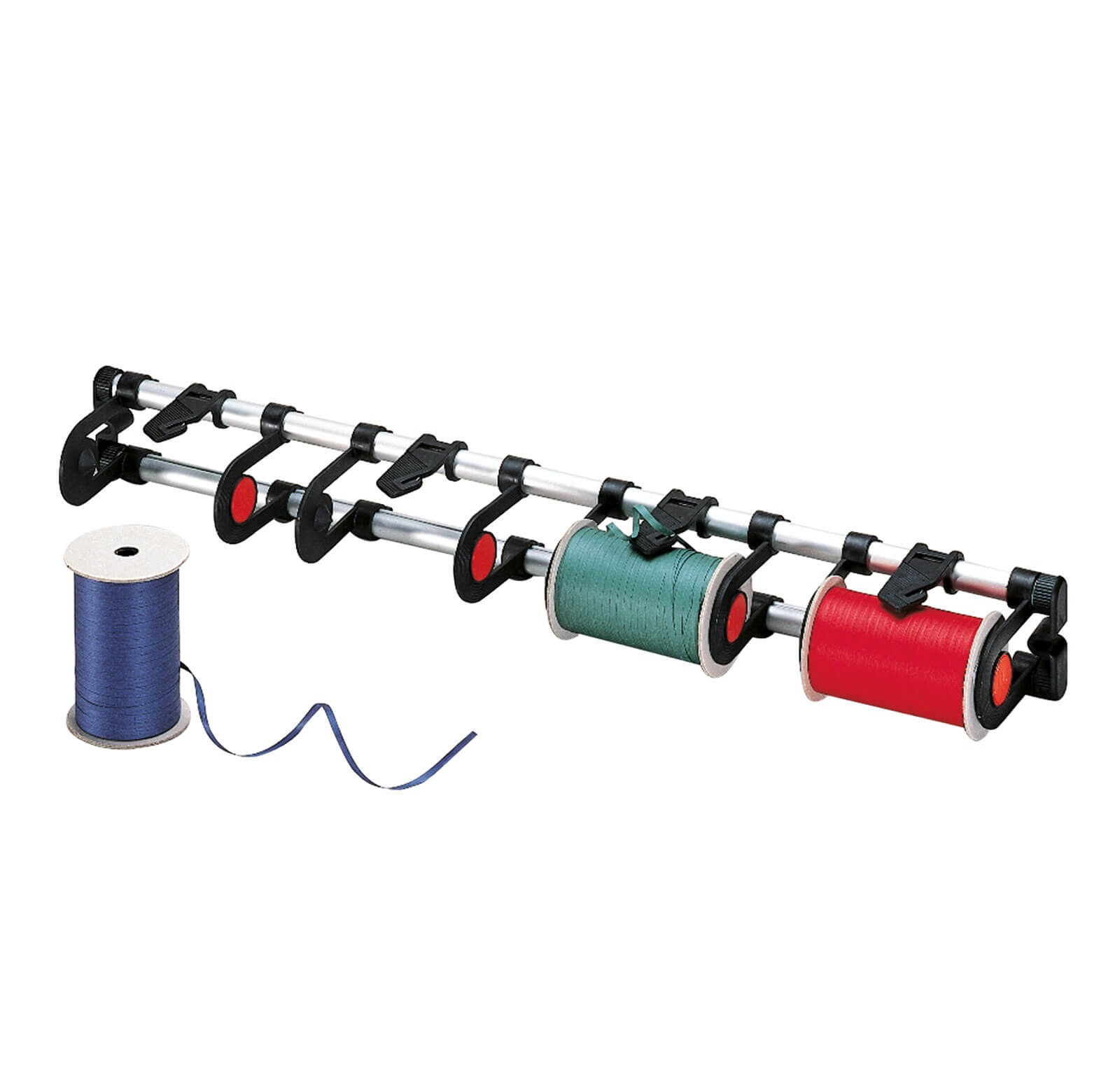 4-bobines svolgitori lame integrate