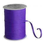 Nastro regalo cotone - viola