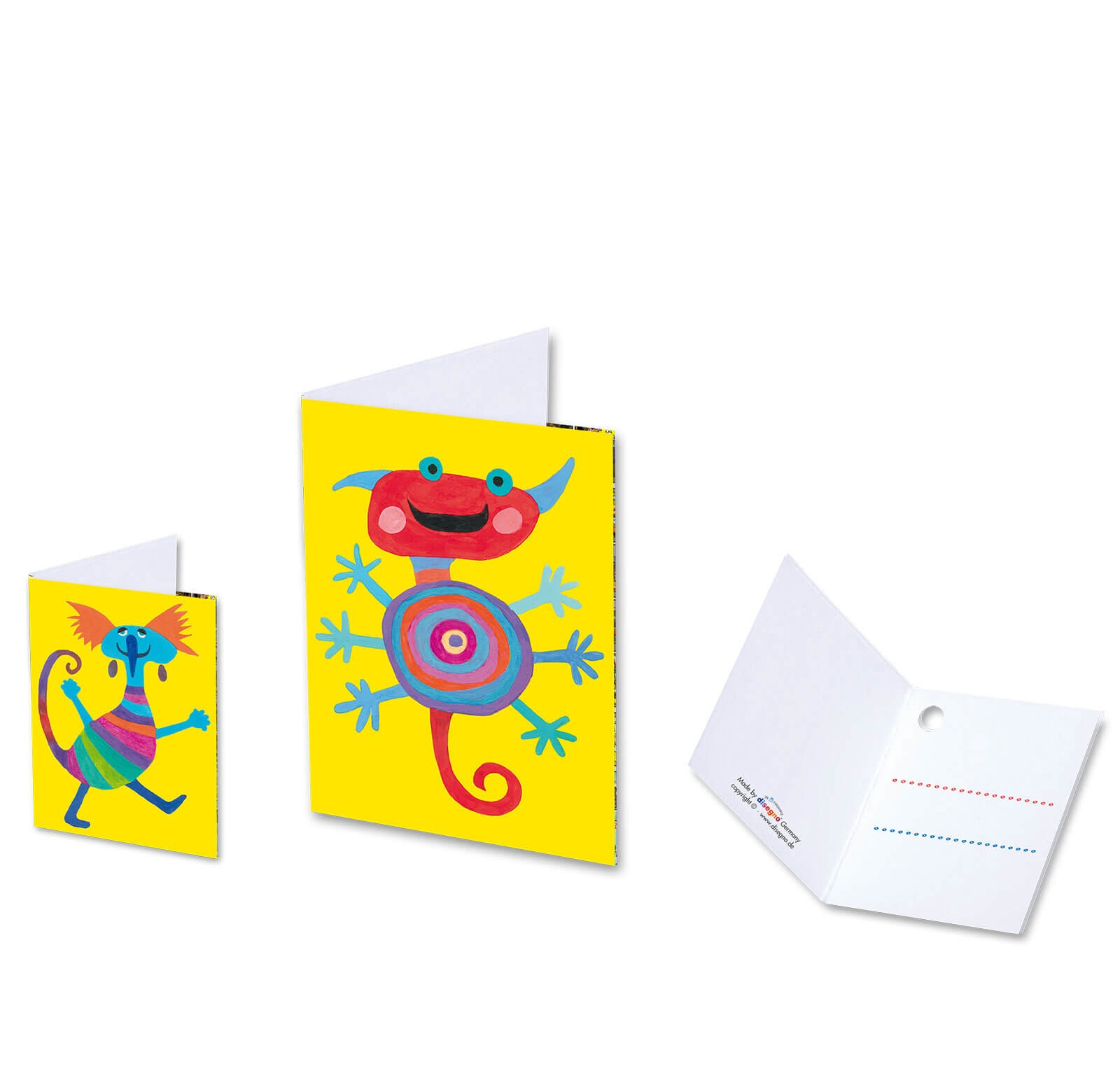 Etiquetas regalos Pequeña (S)