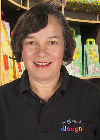 Ansprechpartner: Anne Weider